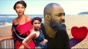 Video: LOVE IN A HOPELESS PLACE - BELINDA EFFAH  - 2018 Latest Nigerian Nollywood Movies